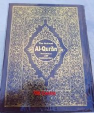 Tafsir Noor al Irfan (2 Vol's) in English & Commentary New Cover, Kanz ul Iman